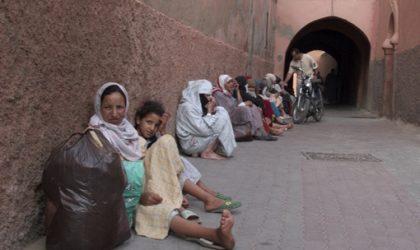 Comment le Makhzen détourne l'argent de l'UE destiné aux Marocains démunis