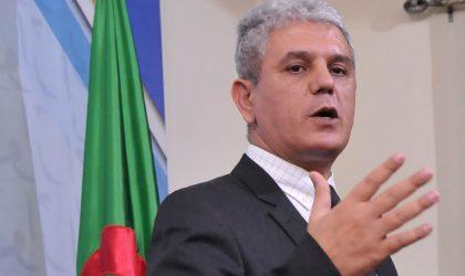 Le RCD veut «réinventer» la diplomatie et «repenser» la défense nationale