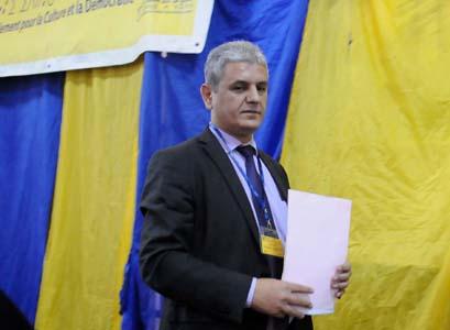 L'irrégularité de ces élections commence, selon le parti de Belabbas. New Press
