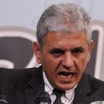 Belabbas accuse le pouvoir de vouloir maintenir le statu quo dans le pays. New Press