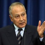 Ahmed Aboul Gheit, secrétaire général de la Ligue arabe. D. R.