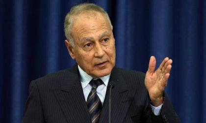 Sommet arabe : l'intégration régionale en panne