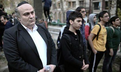 Un député juif d'Iran : «Netanyahou est un fou noyé dans le marécage de ses crimes»