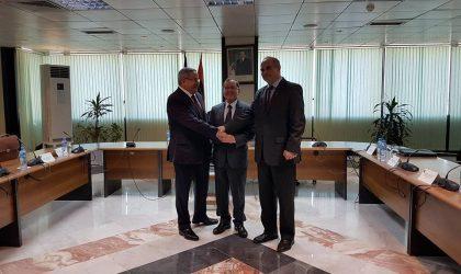 Ould Kaddour remplace Mazouzi à la tête de Sonatrach