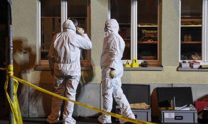 Suisse : fusillade mortelle dans un café à Bâle