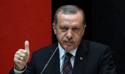 Erdogan fait arrêter un journaliste pour avoir révélé les liens de son gendre avec Daech