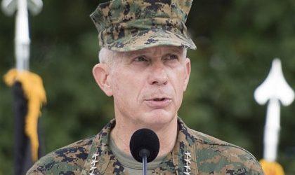 Dangereuse révélation d'un général américain : la Libye prochain terrain de guerre entre les Etats-Unis et la Russie ?