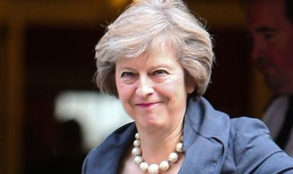 Theresa May déclenchera le Brexit le 29 mars