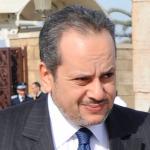 Yassine Mansouri, patron des services d'espionnage marocains. D. R.