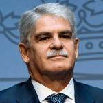 Alfonso Dastis. D. R.