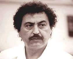 L'homme de théâtre, le défunt Abdelkader Alloula. D. R.