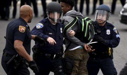 Droits de l'Homme : Pékin épingle Washington