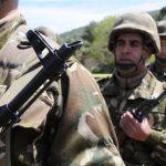 Les forces de l'ANP poursuivent leur offensive. New Press