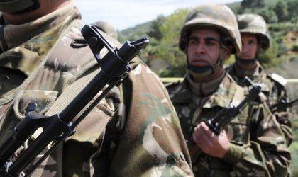 Deux terroristes abattus à Constantine : l'ANP resserre l'étau sur Daech
