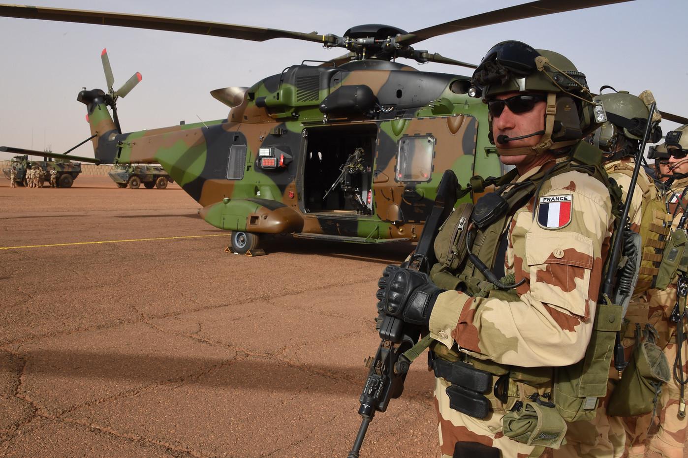 La France est soumise au bon vouloir d'opérateurs (aériens) russes et ukrainiens. D. R.