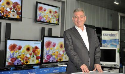 Abderrahmane Benhamadi-Bruno Frentzel : «Condor-Sicpa propose un système qui éradiquera le marché informel»