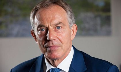 Blair lance l'idée d'un institut global pour le changement