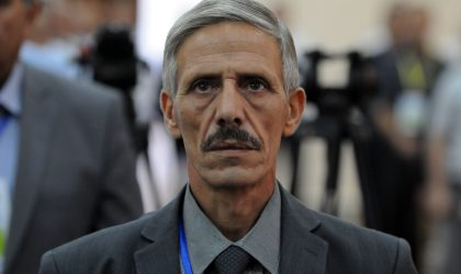 Bouchafa : «La contestation est minime au FFS»
