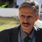 Pour Bouchafa, pas de sortie de crise sans le règlement de la crise politique. New Press