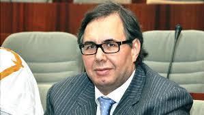 Djamel Bouras, le député fétiche du FLN. D. R.