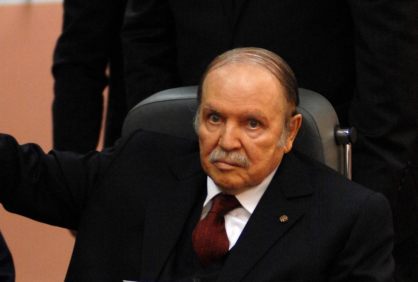 «L'après-Bouteflika» revient tel un leitmotiv dans les médias étrangers. New Press