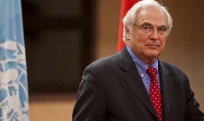 Démission de Ross : la RASD met en cause le Maroc