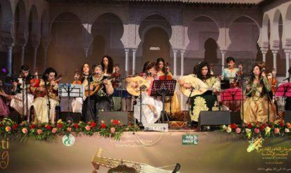 «Maqamat Al Andalus» une nouvelle revue dédiée à la musique andalouse