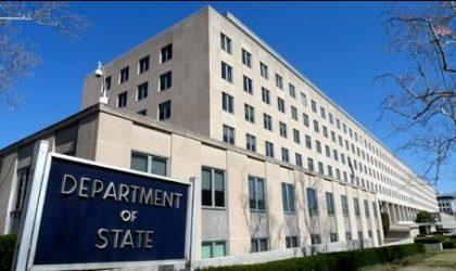 Washington : «L'Algérie lutte rigoureusement contre le blanchiment d'argent»