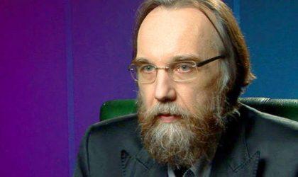 Alexandre Douguine : «Musulmans et chrétiens doivent s'unir contre l'idéologie libérale totalitaire» (II)