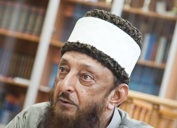 Selon Cheikh Imran Hosein, l'Africain a ses racines dans la spiritualité. D. R.