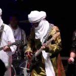 La troupe Imzad chante l'amitié et la solidarité entre les peuples. D. R.