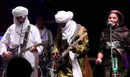 L'imzad à l'honneur au 15e Festival de l'Aïr au Niger