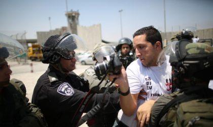 Les Palestiniens dénoncent une visite de journalistes maghrébins en Israël