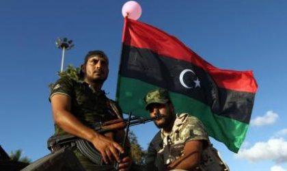 Libye : Haftar reprend le contrôle du Croissant pétrolier