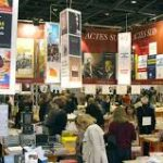 Le 37e Salon du livre de Paris propose durant 4 jours près de 3 000 auteurs. D. R.