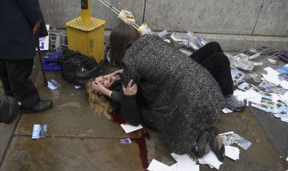 Le bilan de l'attaque terroriste de Londres s'alourdit