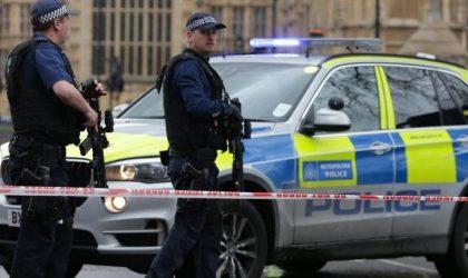 Fusillade à Londres : la police évoque une attaque «terroriste»