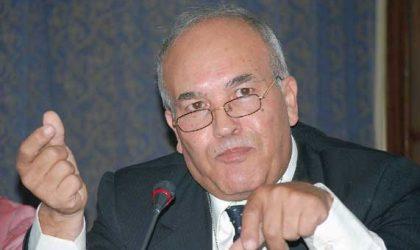 Mebtoul : «Nous ne sommes pas dans la même situation qu'en 1986»