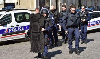 France : explosion à l'ouverture d'un courrier au FMI