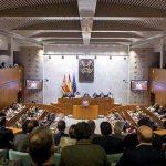 Le Parlement a tranché en faveur de la cause sahraouie. D. R.