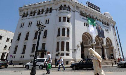 Feraoun : «Algérie Poste ne peut en aucune manière être privatisée»