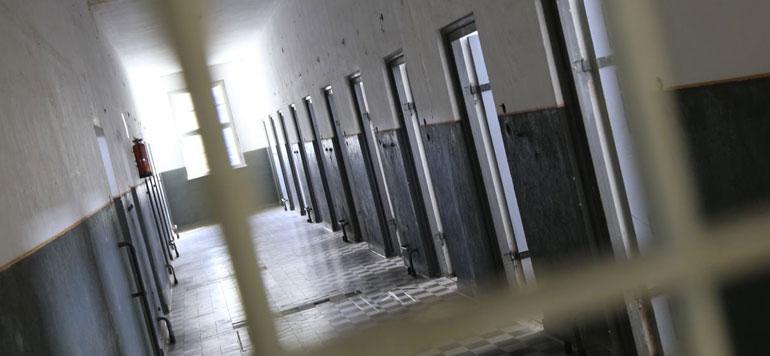 Le Département d'Etat américain parle de 129 détenus morts en 2016. D. R.