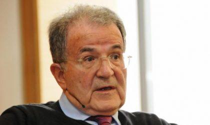 Romano Prodi à Algeriepatriotique : «L'Algérie connaît le Sahel mieux que tous les autres pays»