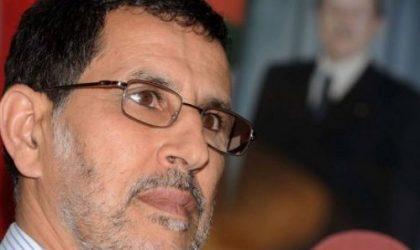 Maroc : Saad-Eddine El-Othmani nommé Premier ministre
