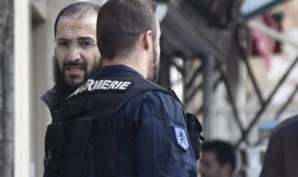 L'ancien du GIA Merouane Benahmed incarcéré