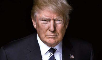 Trump a signé son nouveau décret migratoire