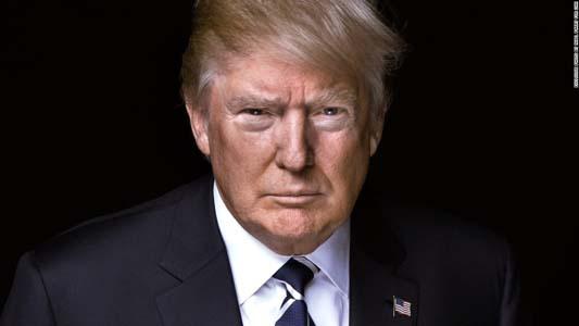 Le nouveau décret migratoire validé par le président américain. D. R.