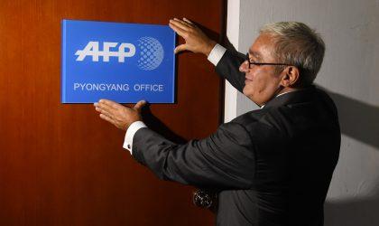 Affaire des réfugiés syriens : l'agence française AFP vole au secours du Makhzen