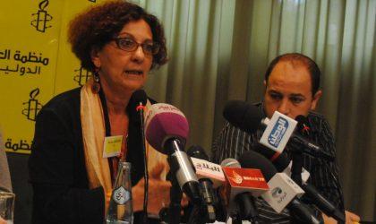 Amnesty se félicite de la baisse des condamnations à mort en Algérie