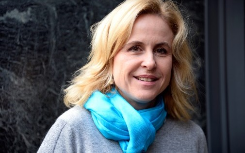 Anne Lebreton. D. R.